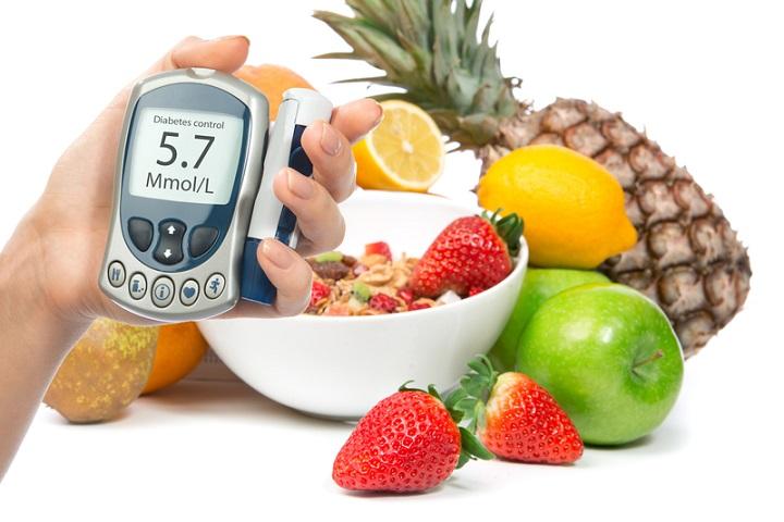 Сахарный диабет: профилактика, диета