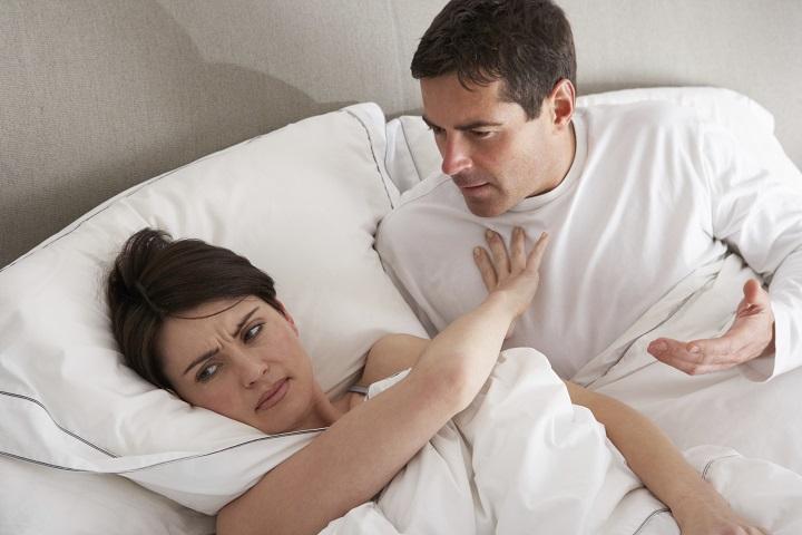 Сексуальные отношения внутри семьи