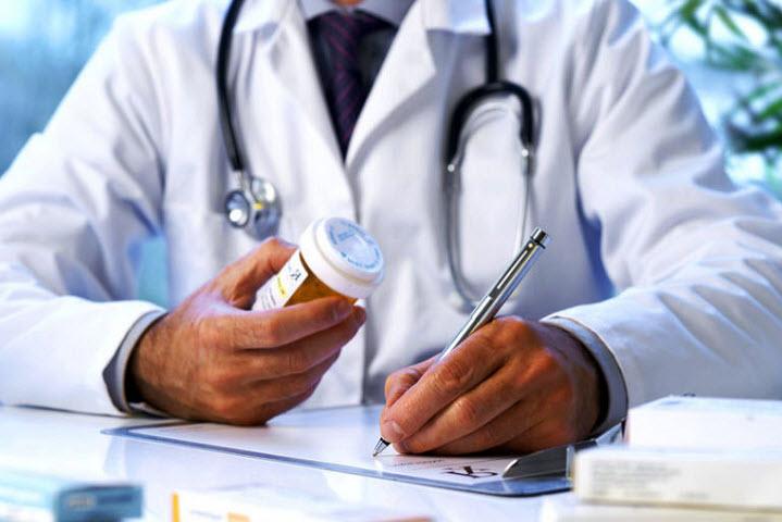 Виды медикаментозного лечения гастрита и соблюдение диеты в этот период
