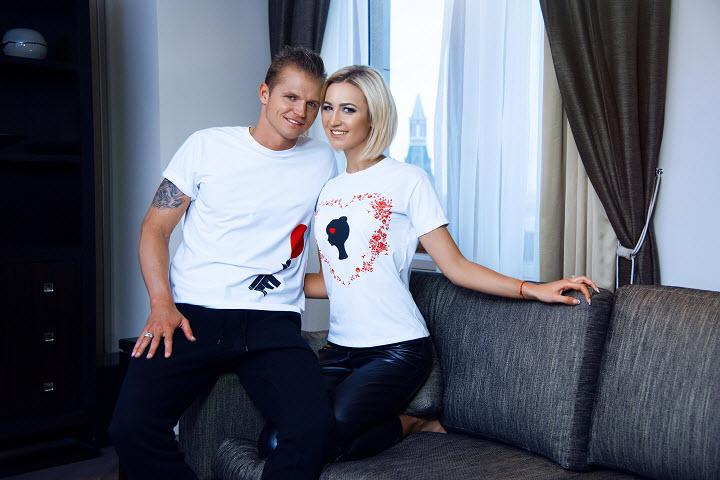 Бывшая супруга Дмитрий Тарасова намекнула на причину его разлада с Бузовой