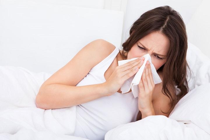 Лечить простуду у беременных 98