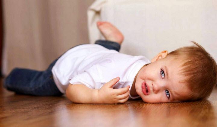 Кризис 3 лет у ребенка: советы родителям