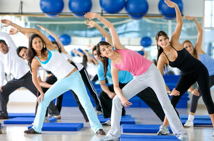 Какая физкультура полезна