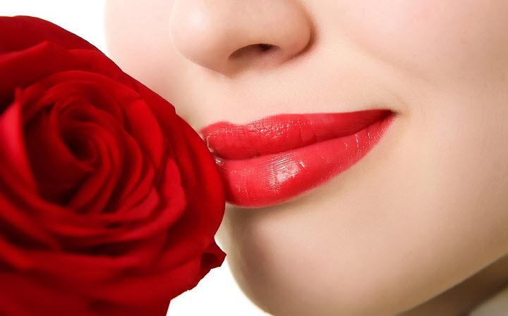 Достояние каждой женщины: правда о губах