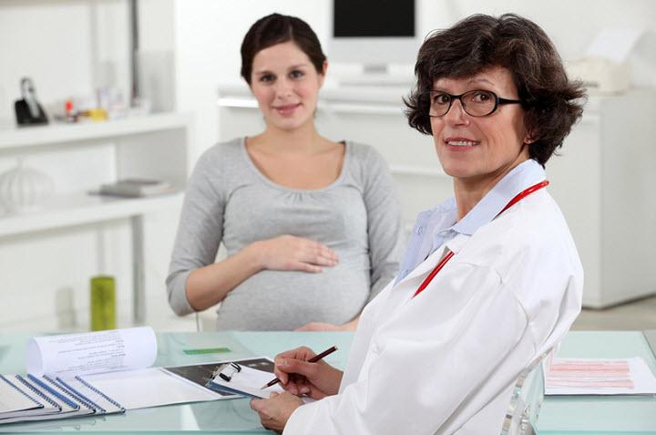 Стоматит при беременности: профилактика и лечение