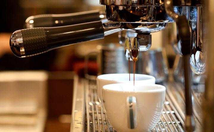 Как выбрать кофеварку для дома. Виды кофеварок.