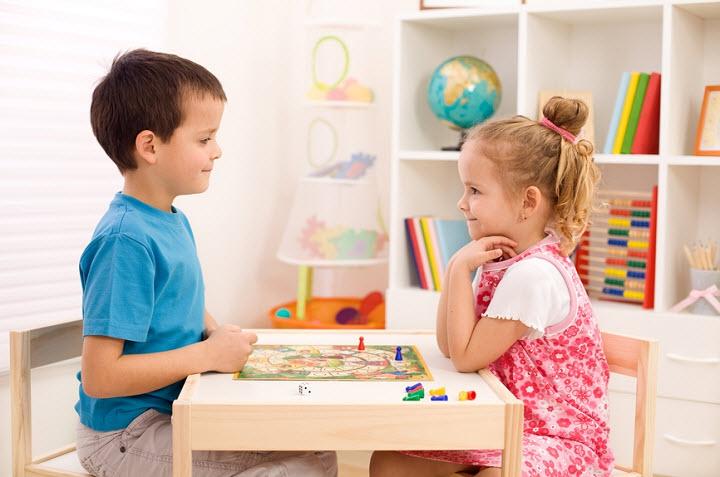 Как развить логику у ребенка?