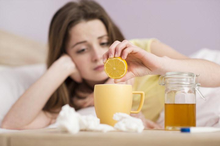 Как победить простуду за 3 дня