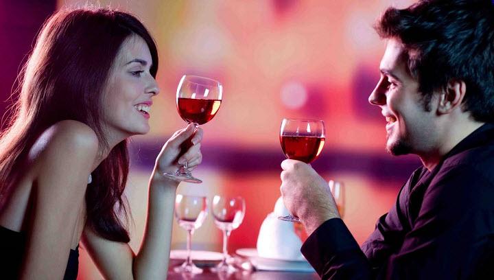 Романтические сюрпризы для любимого