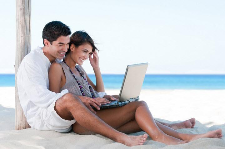 Отпуск: вместе или отдельно?