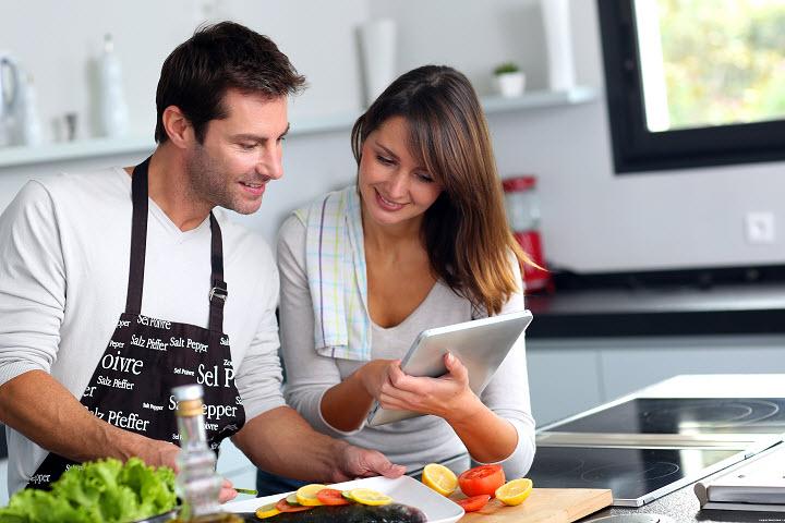 Как заставить своего мужа работать