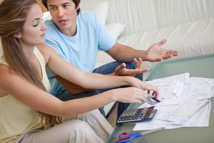 Как отделить личные интересы от семейных