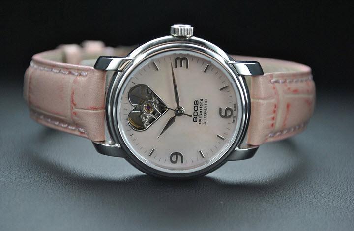 Женские часы, не покидающие моду