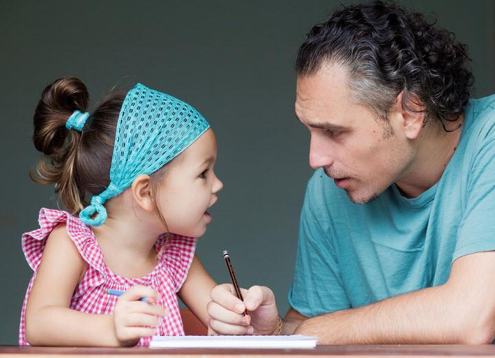 Загадки для детей - эффективное развивающее занятие