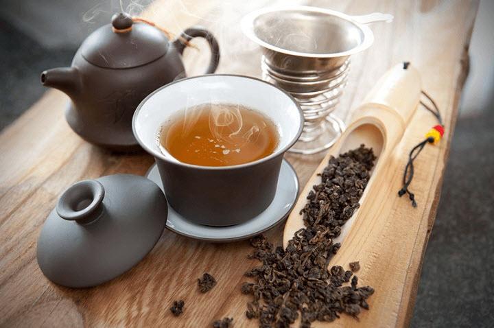 Молочный чай улун: целебные свойства, польза и вред
