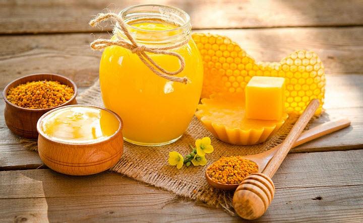Полезные свойства меда: ТОП-11