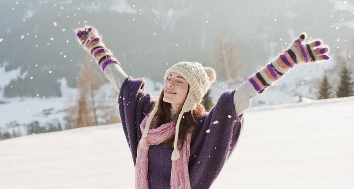 Как победить зимнюю хандру: 5 простых способов