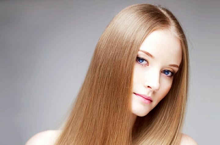 Каким средством осветлить волосы?