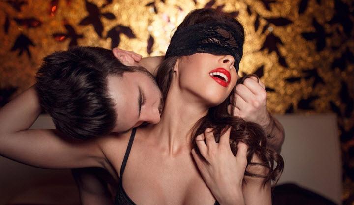 Секс - фантазии мужа: «Он в памяти, иль грезит?»
