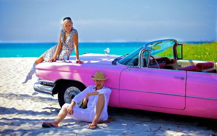 Едим отдыхать на Кубу: к чему нужно быть готовым