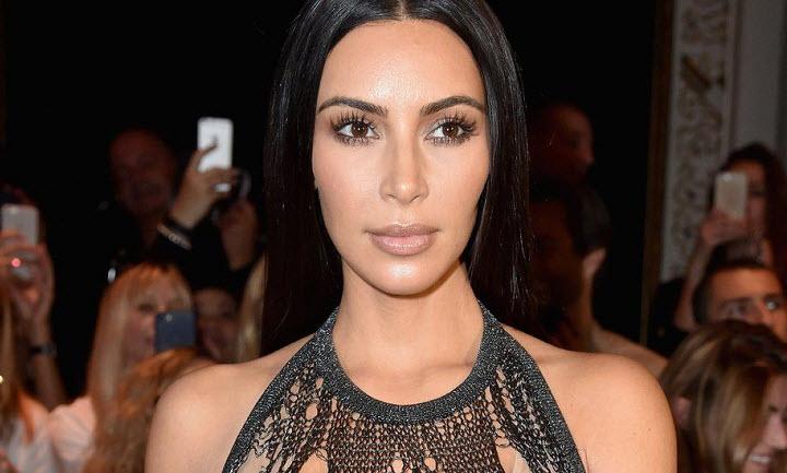 20 неизвестных фактов о Ким Кардашьян