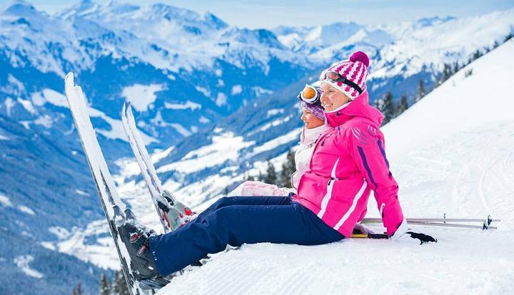 Как выбрать ботинки для горных лыж?