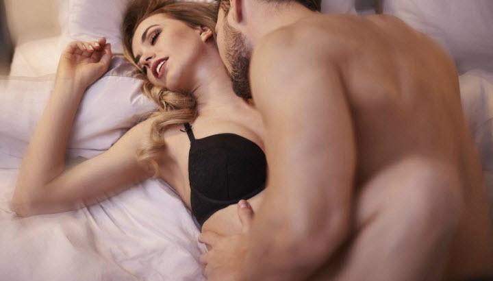 Секс в браке, какой он?