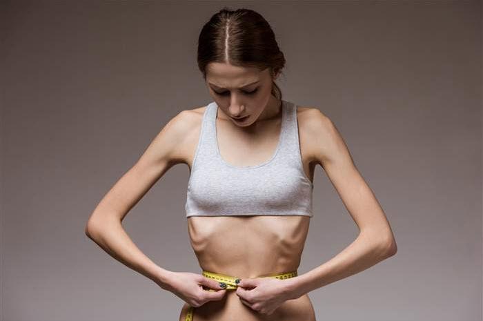 Признаки анорексии и ее лечение
