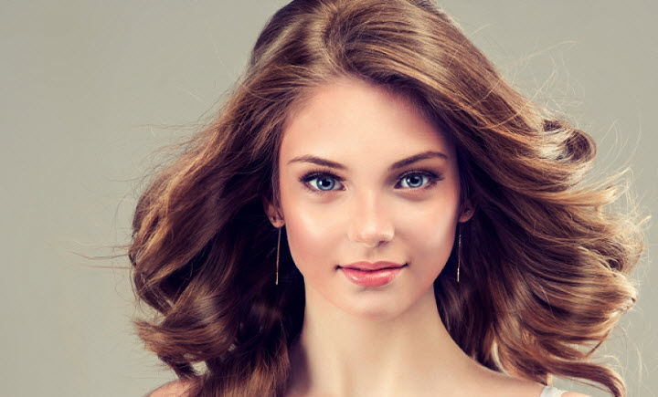 Касторовое масло для красоты волос