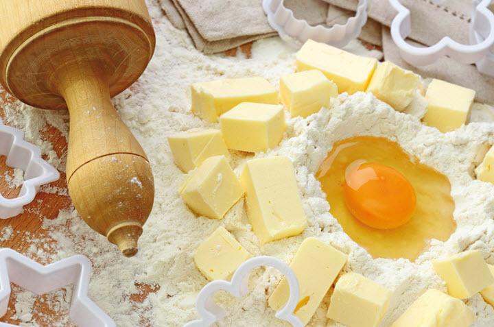 Полезные советы по приготовлению бисквитного теста