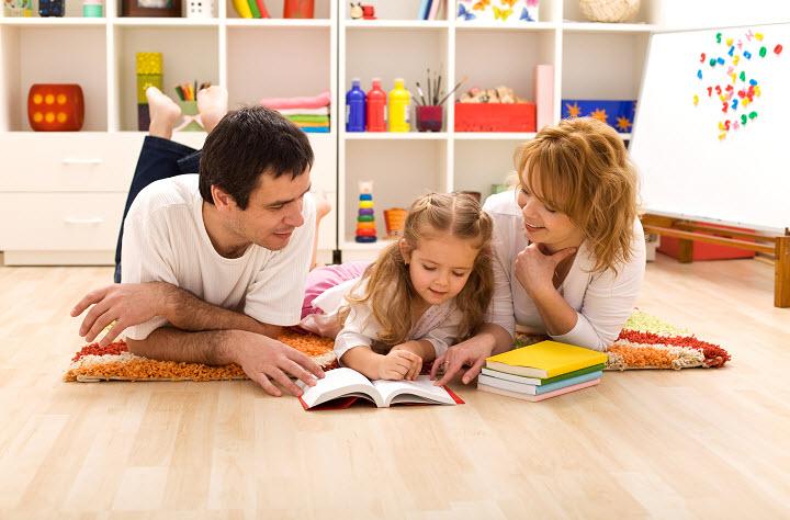 Как воспитать вежливого ребёнка?