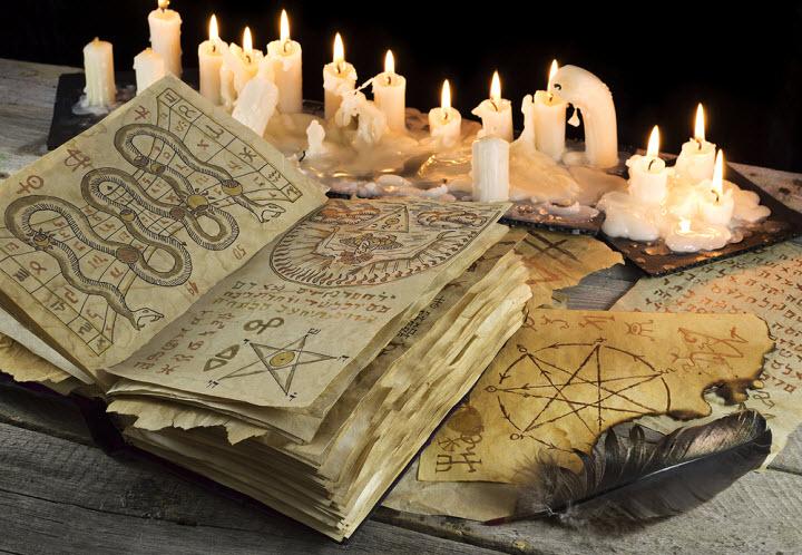 Как защитить дом: ритуалы