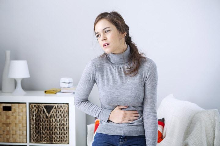 Почему сильно болит желудок