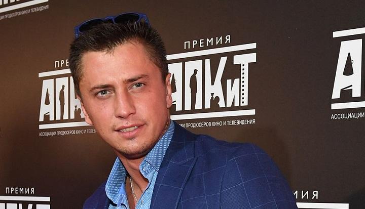 Павел Прилучный станет ведущим нового шоу