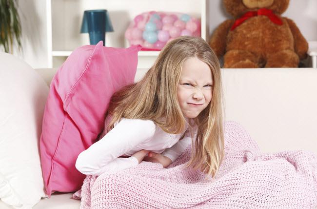 заболевания кишечника у детей