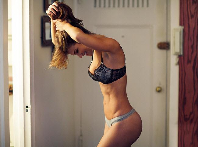 Как сделать красивую фигуру на своем фото
