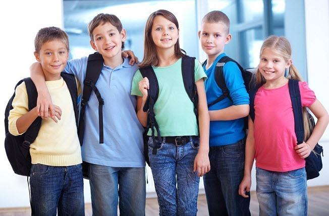 как помочь ребенку привыкнуть к школе