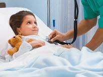 лечение ребенка от коклюша