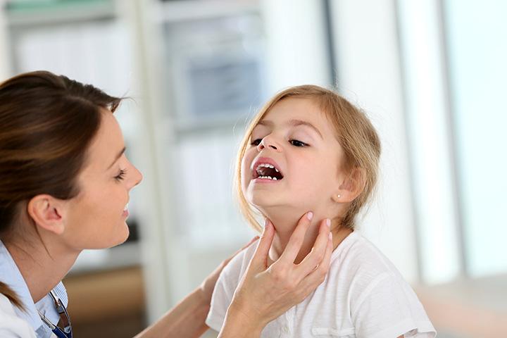 Коклюш: симптомы и лечение у взрослых и детей