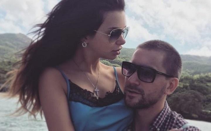 Катя Жужа и Олег Винник расстались из-за ребенка