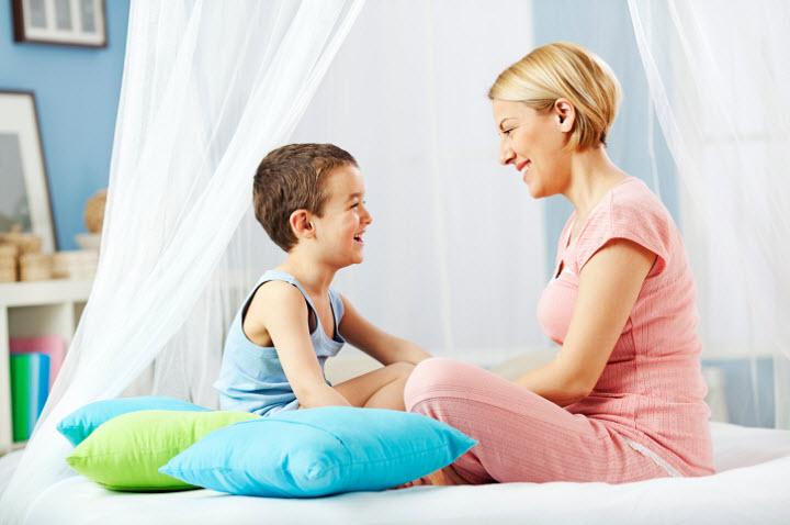 Как научить ребенка соблюдать правила?
