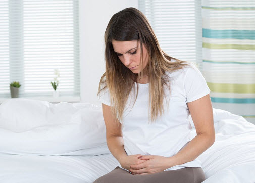 признаки анемии при беременности