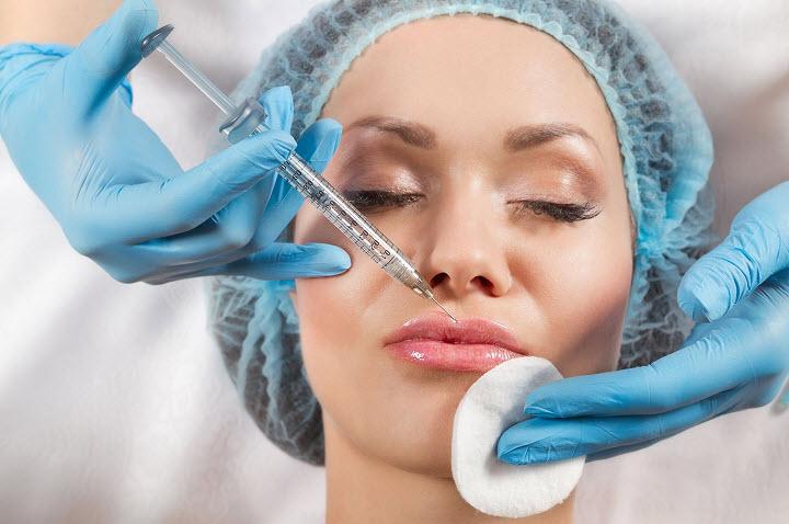 Как остановить время? Применение инъекций гиалуроновой кислоты в эстетической медицине