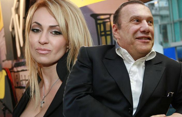 Вся правда о скандальном разводе Яны Рудковской и Виктора Батурина