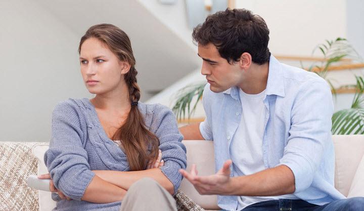 Чего хотят женщины после ссоры: чтобы мужчина не только извинился, но и плакал