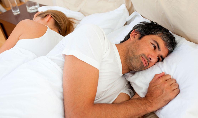 Мужчине 48 не хочет секса