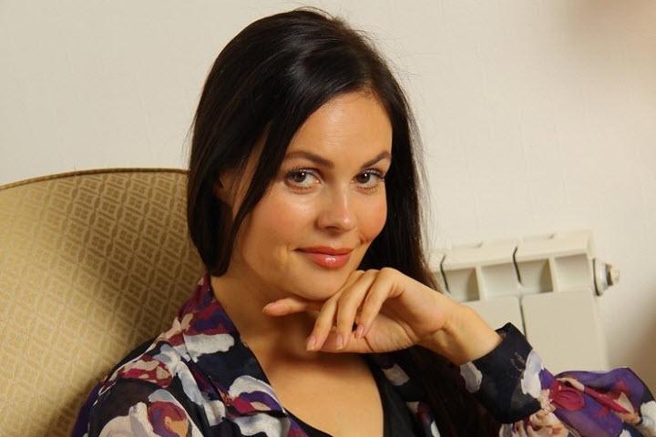 Екатерина Андреева впервые опубликовала совместное фото с мужем