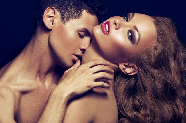 в каком возврасте мужчины наиболее сексуальны