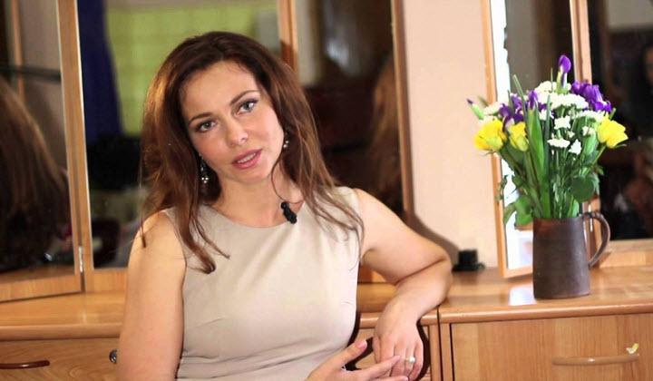 Екатерина Гусева восхитила прекрасным внешним видом в купальнике