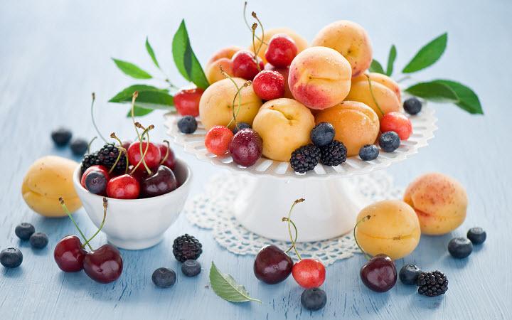 Сколько фруктов можно съесть за день без вреда для фигуры